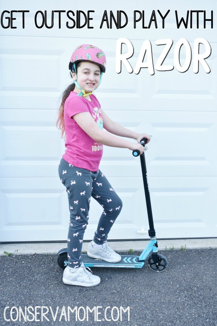 Razor Scooter Review