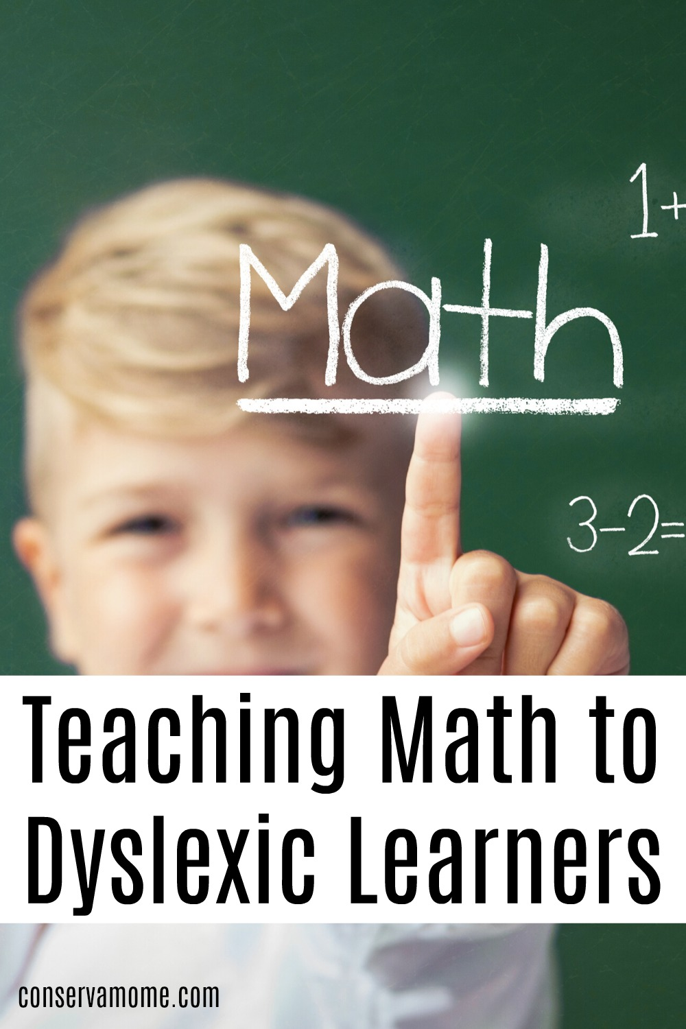Teaching Math to Dyslexic students