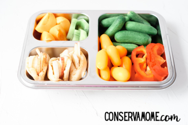 Easy Lunch ideas for kids - No Cooking Required!