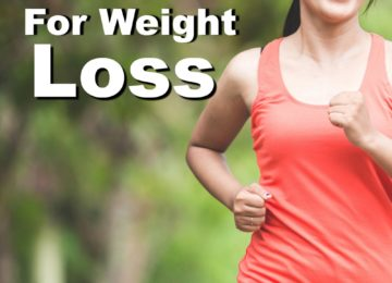 3 Exercises for weight loss