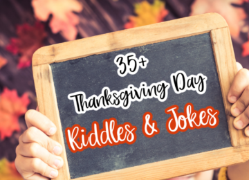 Thanksgiving day jokes and riddles