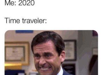 memes that sum up 2020