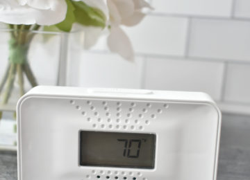 Protect all those you love with First Alert CO alarms