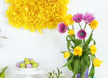 5 Little Ways to Spruce Up Your Home for Spring