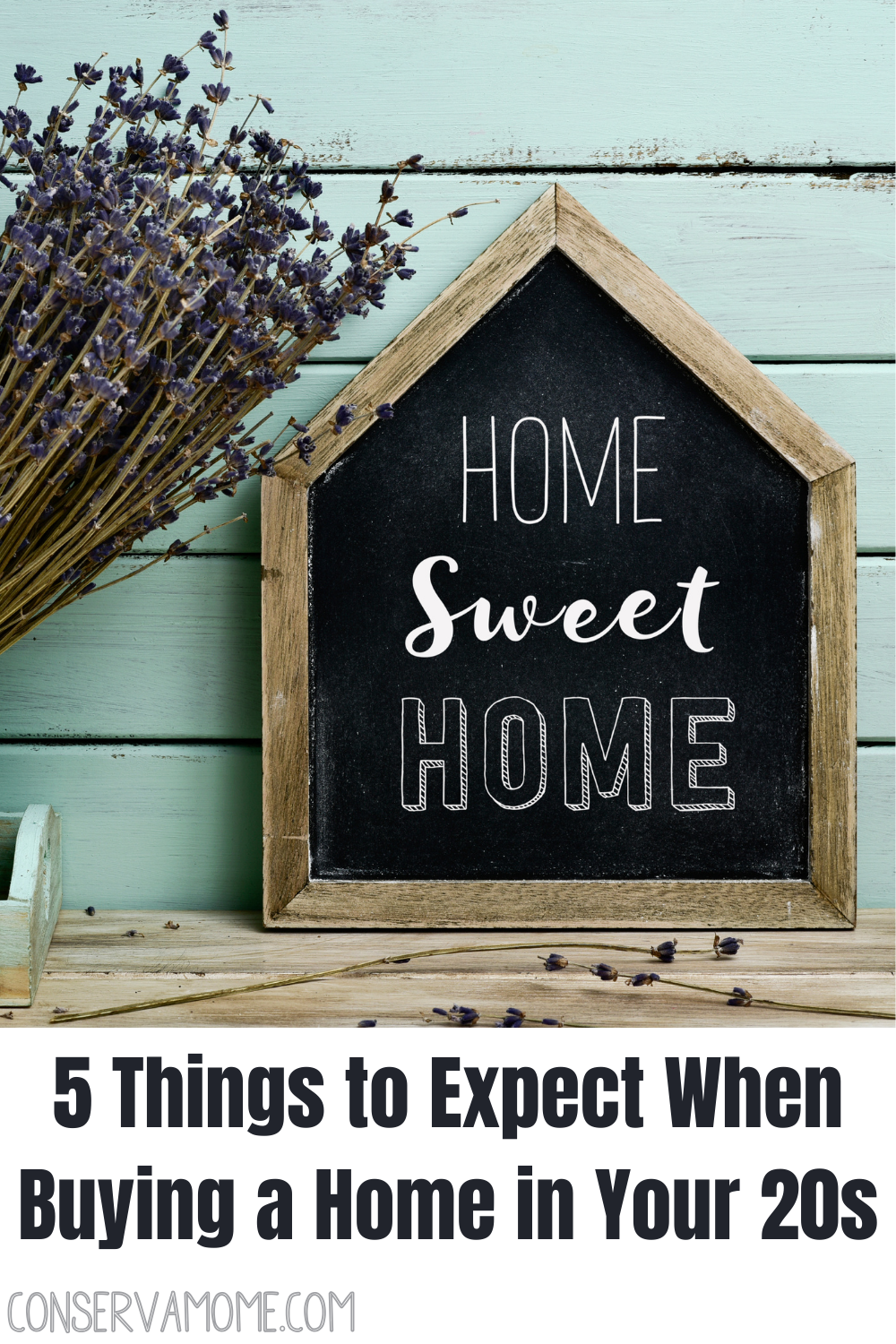 5 Things to Expect When Buying a Home in Your 20s