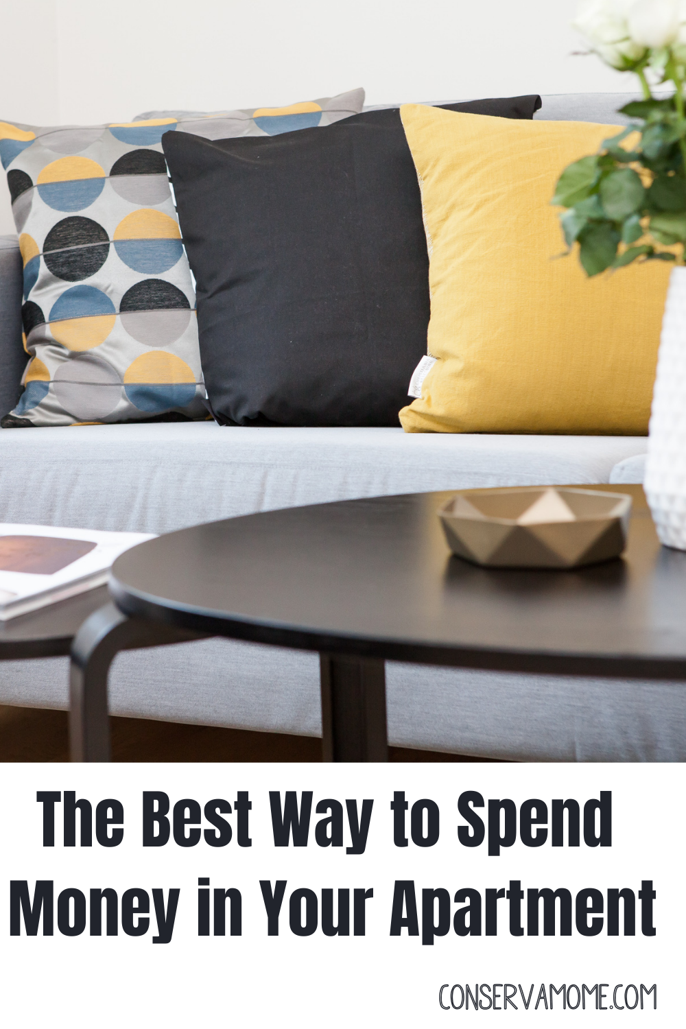 The Best Way to Spend Money in Your Apartment