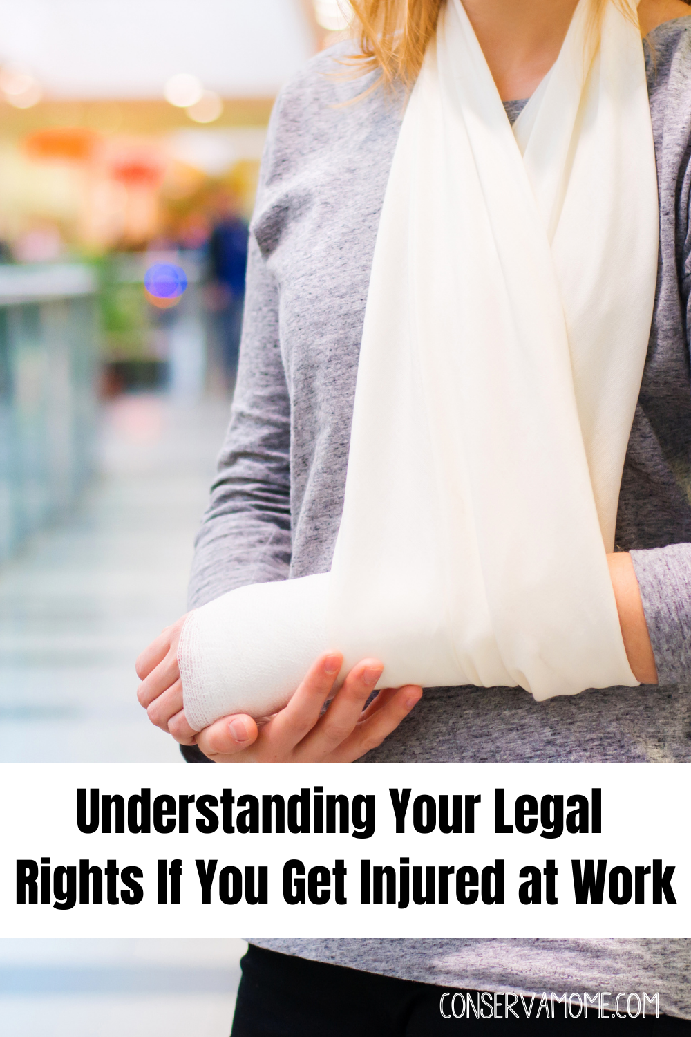 Understanding Your Legal Rights If You Get Injured at Work