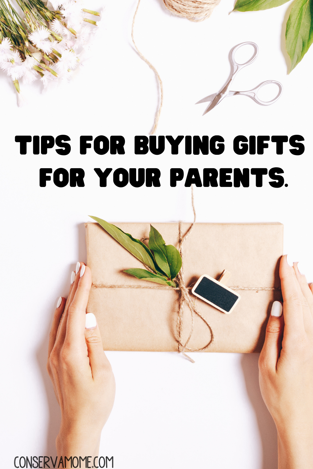 Looking for the perfect gift for your parents can be tough.Check out some useful tips for buying gifts for your parents.