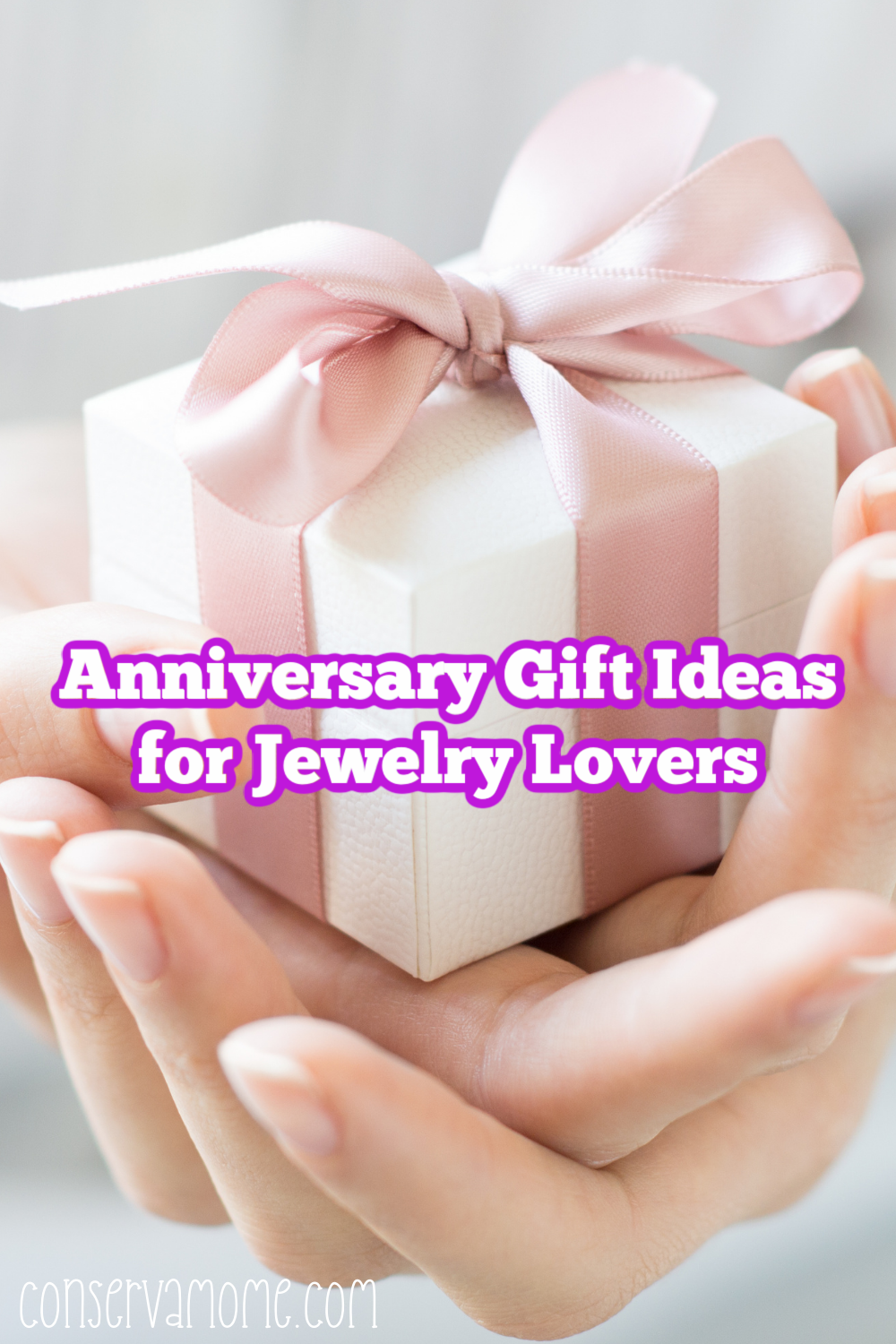 Anniversary Gift Ideas for Jewelry Lovers