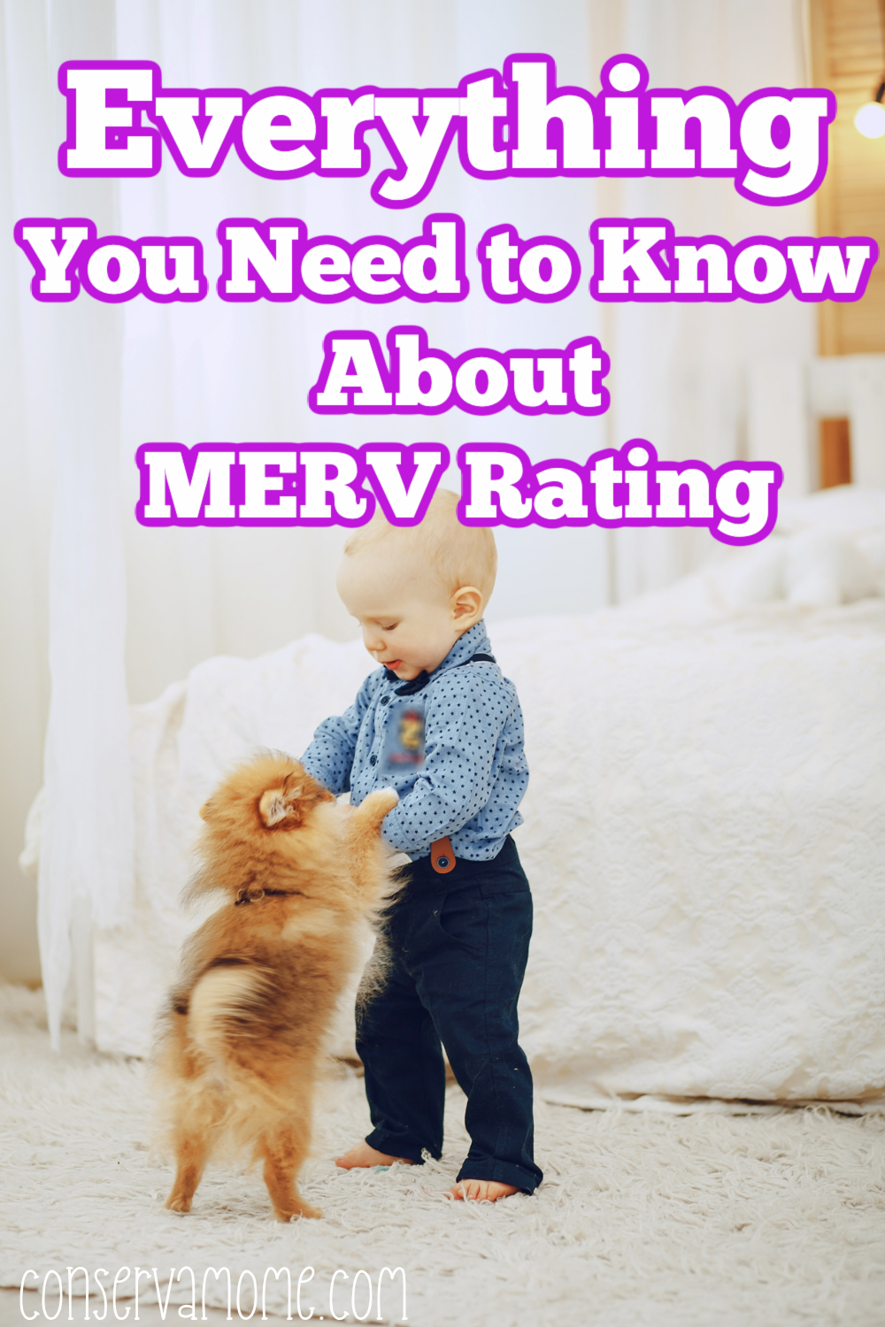 Everything you need to know about MERV Rating