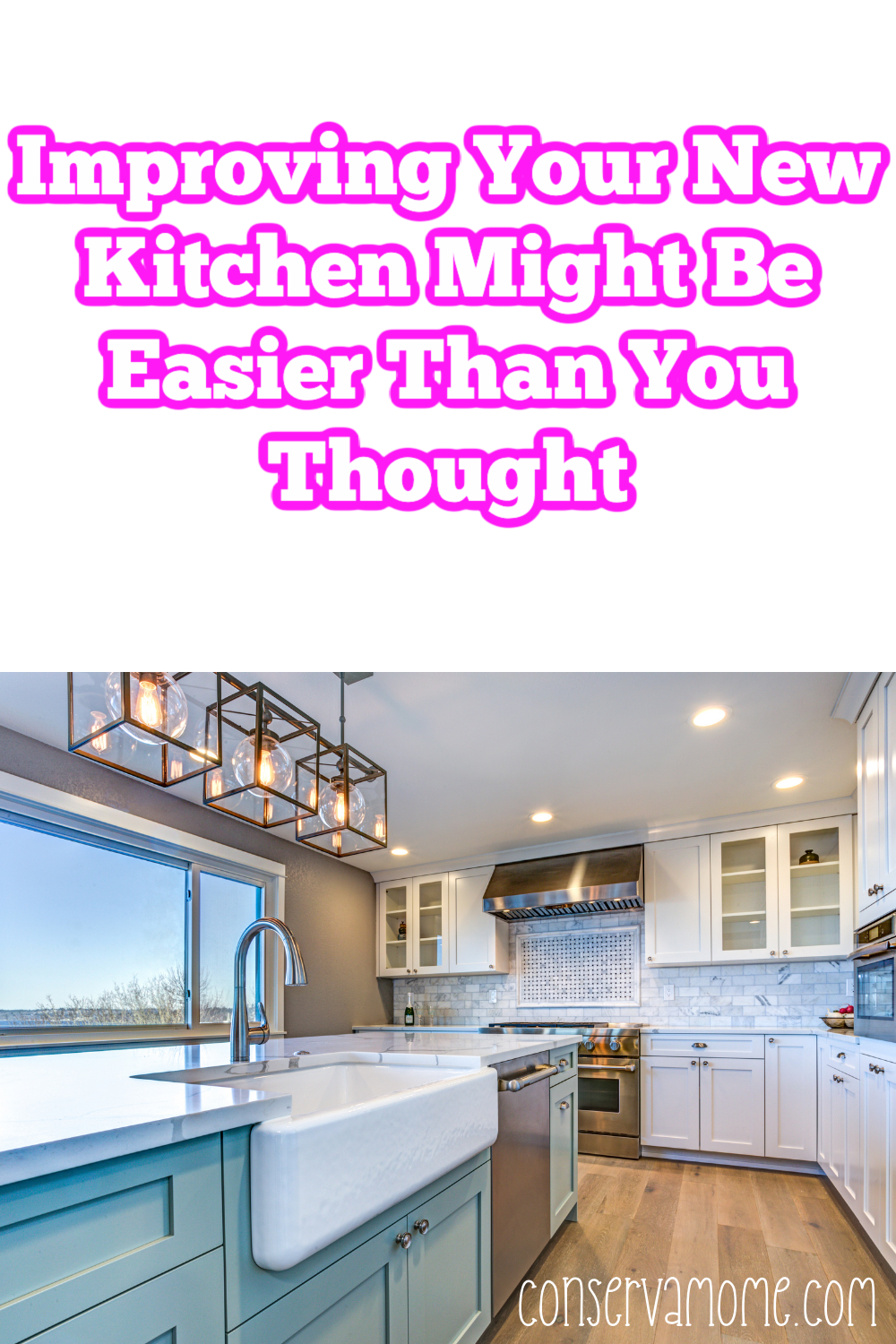 Improving Your New Kitchen Might Be Easier Than You Thought