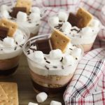 S'mores Pudding Cups: Easy Individual Desserts For a Crowd