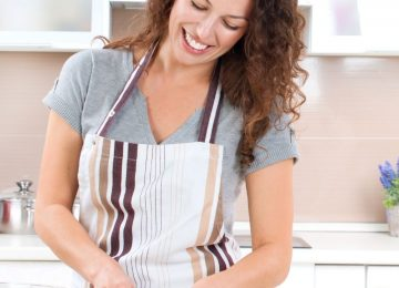 5 Tips to Step Up Your Cooking Game
