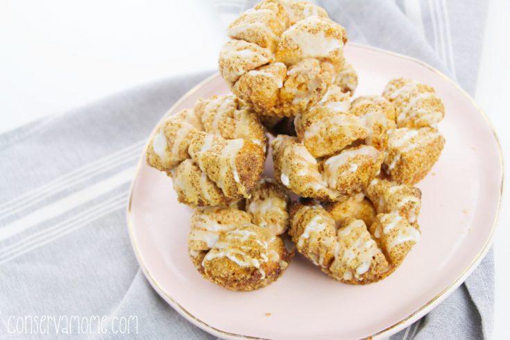 Mini Monkey Breads