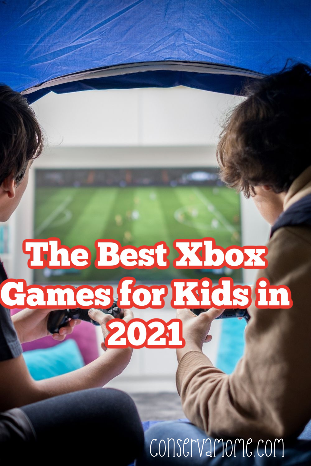 The Best Xbox Games for Kids in 2021