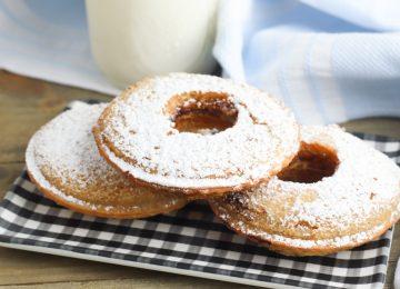 Uncrustables Donuts: A Fun Snack Idea using Uncrustables