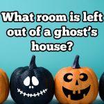 40+ Frightfully Fun Halloween Riddles