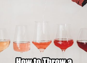 Let's Pop That Cork_ How to Throw a Successful Wine Tasting Party