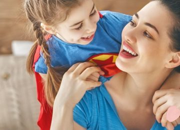 Lifestyle Tips For Busy Moms